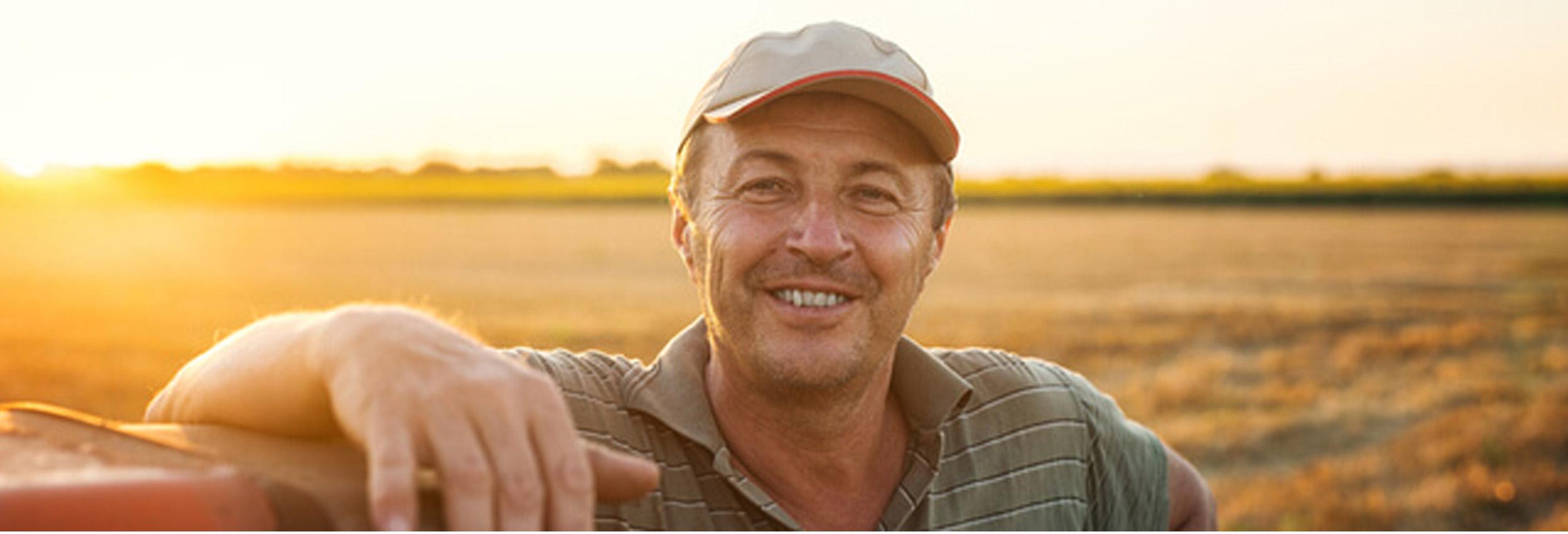 témoignage d'un agriculteur ayant fait poser un déferriseur biologique hgbiofer